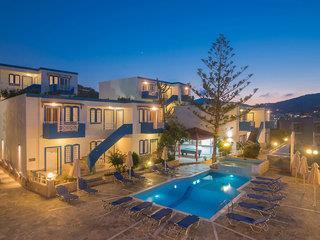 Hotel Belvedere - Griechenland - Kreta