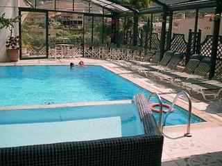 Hotel Dioskouroi Appartement - Griechenland - Kreta