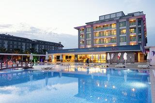 Hotel Novia Dionis Resort & Spa - Türkei - Antalya & Belek