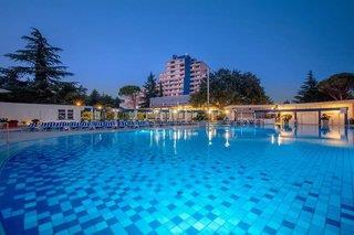 Hotel Valamar Diamant Residence - Kroatien - Kroatien: Istrien