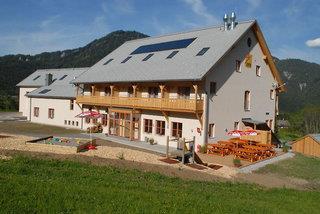 Hotel JUFA Weißbriach - Österreich - Kärnten