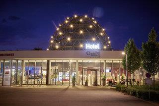 Hotel Oversum Vital Resort - Winterberg - Deutschland