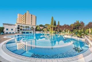 Hotel Terme des Bains - Italien - Venetien