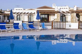 Hotel Vista Blu Resort - Alghero - Italien