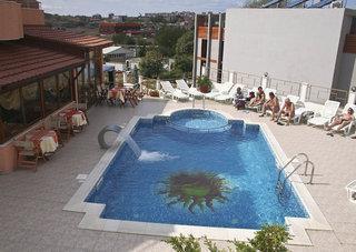 Hotel Apolis - Bulgarien - Bulgarien: Sonnenstrand / Burgas / Nessebar