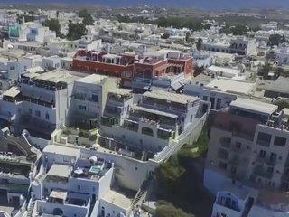 Hotel Theoxenia - Griechenland - Santorin