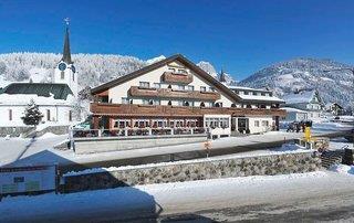 Hotel Sonne - Schweiz - St.Gallen & Thurgau
