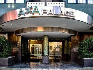 Hotel Acca Palace - Italien - Aostatal & Piemont & Lombardei