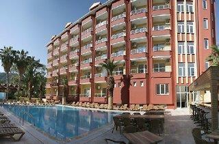 Vela Hotel Icmeler - Türkei - Marmaris & Icmeler & Datca