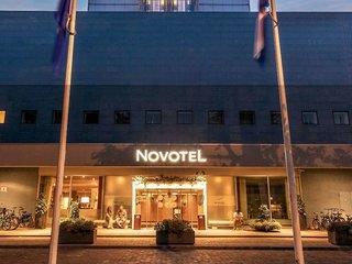 Hotel Novotel Den Haag World Forum - Niederlande - Niederlande
