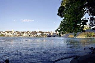 Hotel Schiff am Rhein Swiss Quality