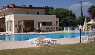 Hotel Rena Studios - Griechenland - Kos