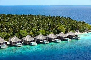 Hotel Dusit Thani Maldives - Malediven - Malediven