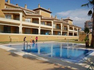 Hotel Euromar Playa - Spanien - Costa del Sol & Costa Tropical