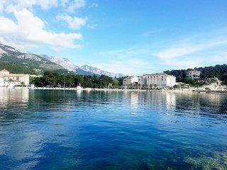 Hotel Aparthotel Park Osejava - Kroatien - Kroatien: Mitteldalmatien