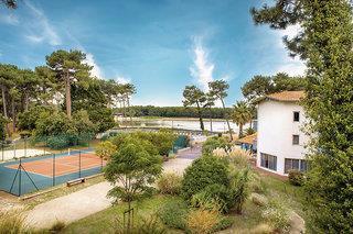 Hotel Village Club Soleil Soustons Plage - Frankreich - Aquitanien