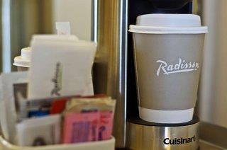 Hotel Radisson Suite Toronto Airport - Kanada - Kanada: Ontario