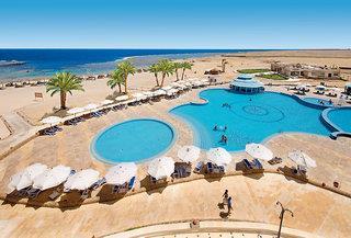 Hotel Concorde Moreen Beach Resort & Spa - Ägypten - Marsa Alam & Quseir