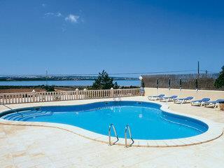 Hotel Paya I - Spanien - Formentera