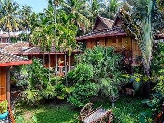 Angkor Village Hotel - Kambodscha - Kambodscha