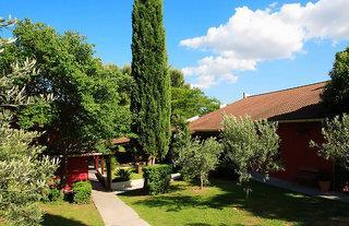 Hotel ibis Styles Aix en Provence Mas des oliviers - Frankreich - Côte d'Azur