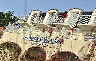Hotel Spa Marin du Val Andre Thalasso Resort - Frankreich - Bretagne