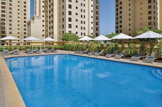 Hotel Ramada Plaza Jumeirah Beach - Vereinigte Arabische Emirate - Dubai