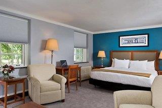 Hotel Gideon Putnam Resort - USA - New York