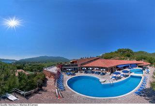 Hotel Marina 2 - Italien - Elba