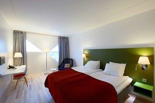 Hotel Scandic Victoria Towers - Schweden - Schweden