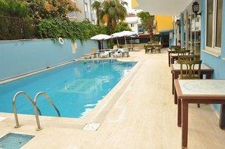 Hotel Sava - Türkei - Antalya & Belek