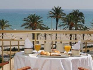 Hotel Almirante - Spanien - Costa Blanca & Costa Calida