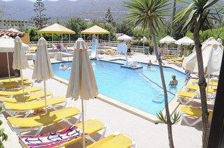 Hotel Amazones Villas Apartments - Griechenland - Kreta