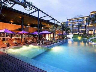 Hotel Centra Taum Seminyak Bali - Indonesien - Indonesien: Bali