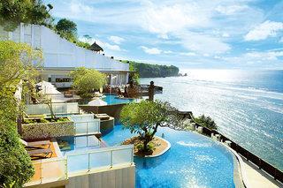 Hotel Anantara Bali Uluwatu Resort & Spa - Indonesien - Indonesien: Bali