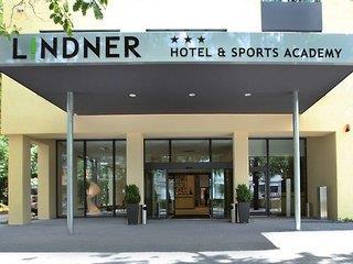 Lindner Hotel & Sports Academy - Deutschland - Hessen