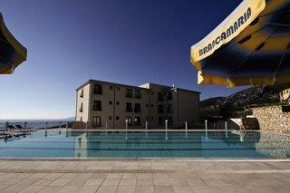 Hotel Brancamaria - Cala Gonone - Italien