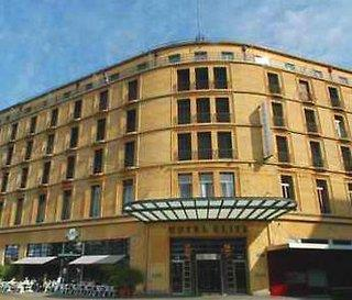 Hotel Elite Art Deco Swiss Quality - Schweiz - Bern & Berner Oberland