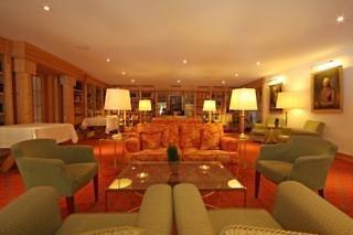 Hotel Quadratscha Swiss Quality - Schweiz - Graubünden