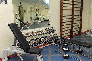 Hotel Sheraton Genova - Italien - Ligurien