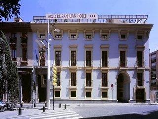 Hotel Arco De San Juan - Spanien - Costa Blanca & Costa Calida