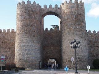 Hotel Arco San Vicente - Spanien - Zentral Spanien