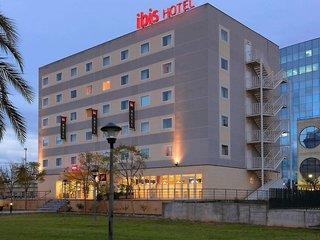 Hotel ibis Murcia - Spanien - Costa Blanca & Costa Calida