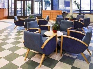 Hotel ibis Valladolid - Spanien - Zentral Spanien