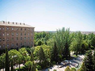 Hotel ibis Salamanca - Spanien - Zentral Spanien