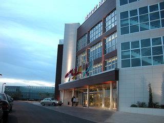 Hotel Beatriz Albacete & Spa - Spanien - Zentral Spanien