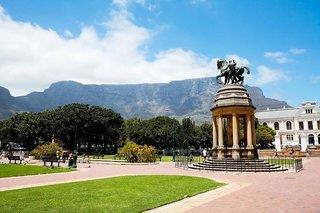 The New Tulbagh Hotel - Südafrika - Südafrika: Western Cape (Kapstadt)