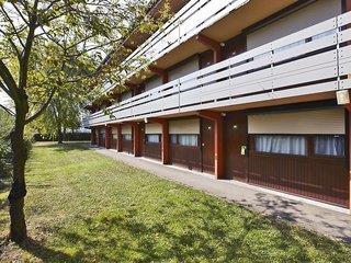 Hotel Campanile Strasbourg Zenith - Frankreich - Elsass & Lothringen