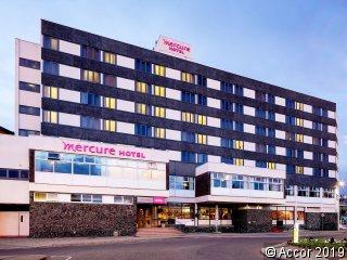 Hotel Mercure Ayr - Großbritannien & Nordirland - Schottland