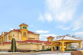 Hotel La Quinta Inn & Suites Salt Lake City Airport - USA - Utah